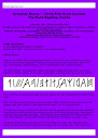 Armanen Runes Three Free Rune Courses