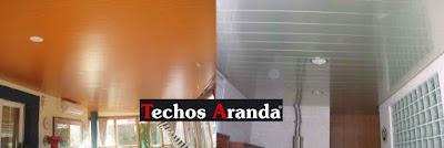 Techos en Santa Pola