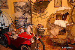 Zajímavou podívanou poskytne také soukromé muzeum starožitností.
