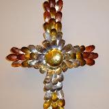 Ein Kreuz für meine Klasse 5C/BGW