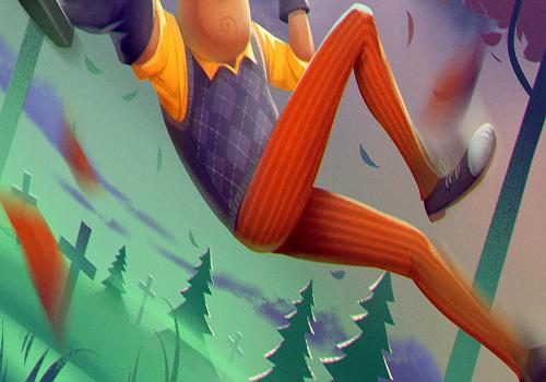 Demo Of Hello Neighbor For PC