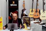 """111: Conferencia de Juan Grecos, Gerente de RC Strings, """"La Guitarra es Diferente"""""""