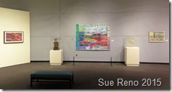 Sue Reno, Art of the State, In Dreams I Learned to Swim, Image 3