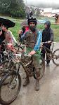 Enduro Series de Valloire se courra le dimanche sous un déluge mais que c'était bon !