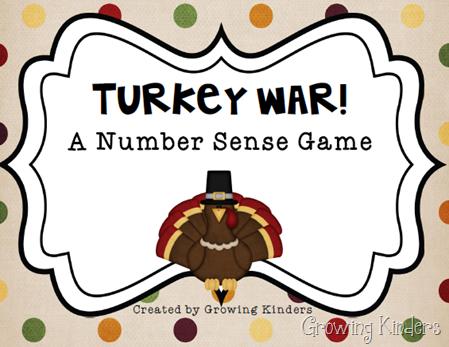 turkey war