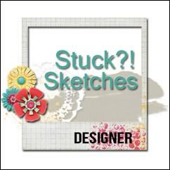 stuck sketches DESIGNER