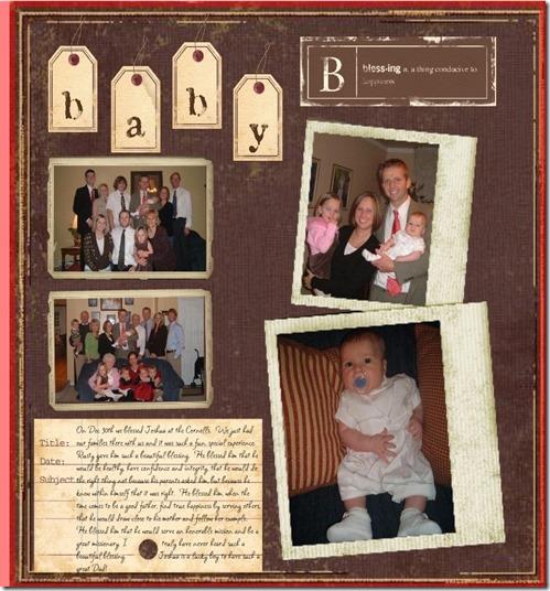 josh baby book(#404420)-6