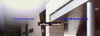 Techos en Archena