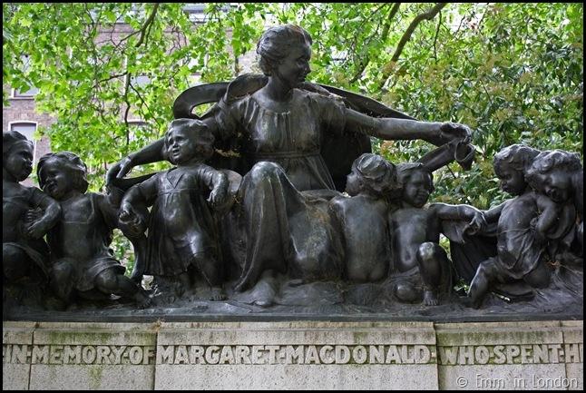 Margaret McDonald Memorial