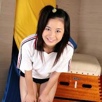 [DGC] 2007.10 - No.490 - Hikari Yamaguchi (山口ひかり) 015.jpg
