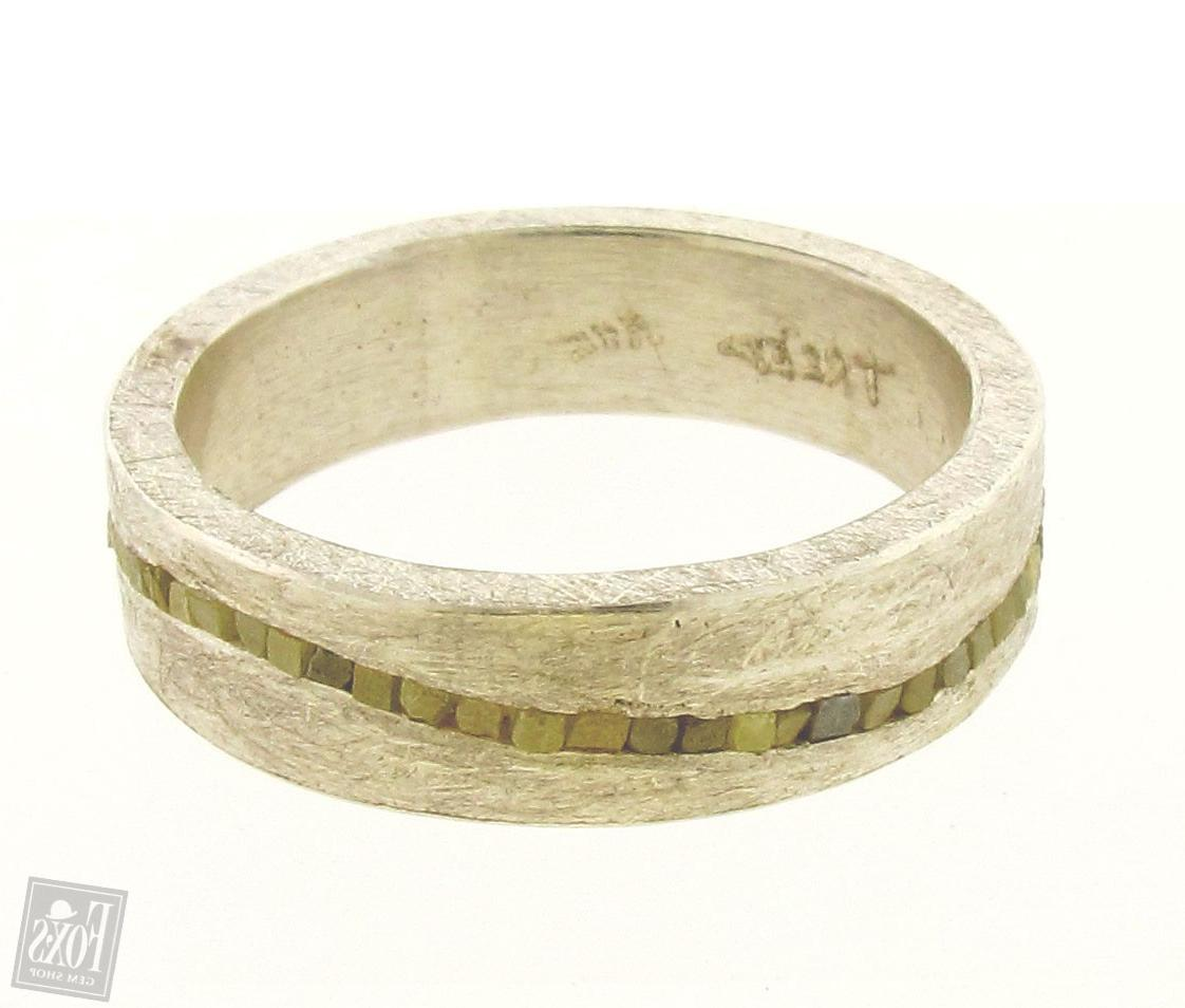 Rings come in many sizes and