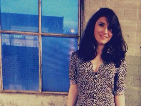 Welcome to my wardobe: My Vintage Dress