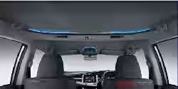 Interior Toyota Innova Terbaru