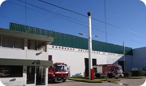 Los juegos bomberiles se disputarán en el cuartel de Santa Teresita