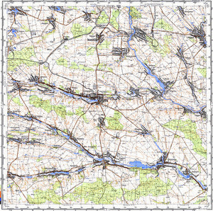 Map 100k--m35-131--(1979)