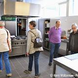 Open dag in de Kiepe Nieuwe Pekela - Foto's Harry Wolterman