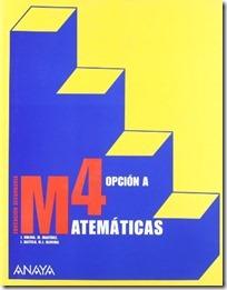 MATEMATICAS A ISBN-9788466771009