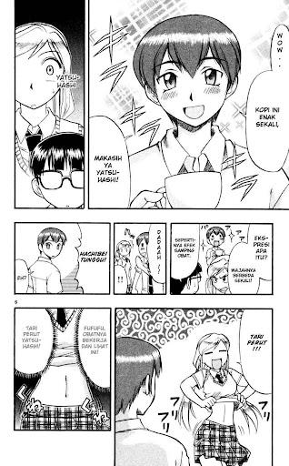 Ai Kora Manga Online 41 page 6
