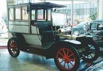 Panhard 1902 H