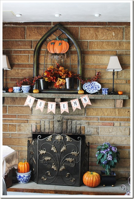 fall house decorating 2015 003