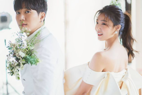 Gavy NJ's Jenny and Producer Kim Subin to Marry in March