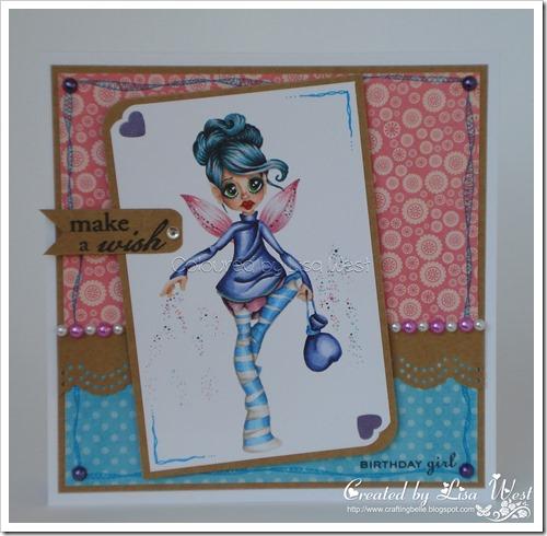 Lisa Fairy (2)
