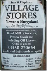 stores in Burgoland
