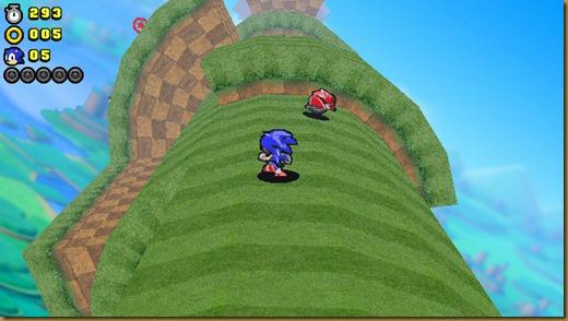 Sonic Hexacide