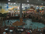 The water park at Kalahari in OH 02192012b