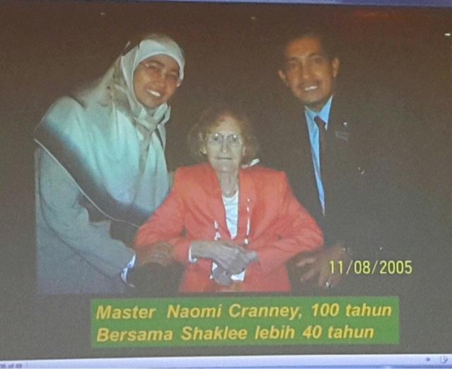 40 Tahun Setia Bersama Shaklee