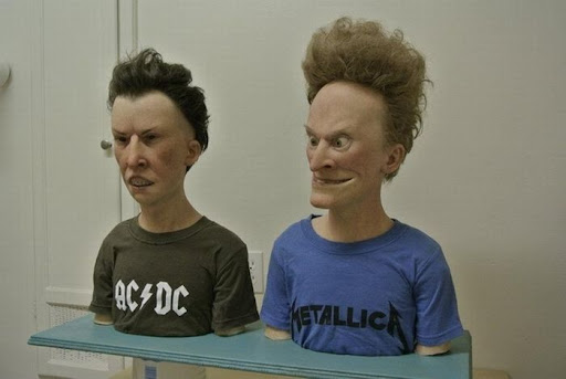 Beavis e ButtHead