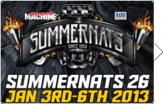summernats dates