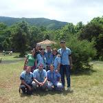 Scouters del Campamento (falta Baloo)