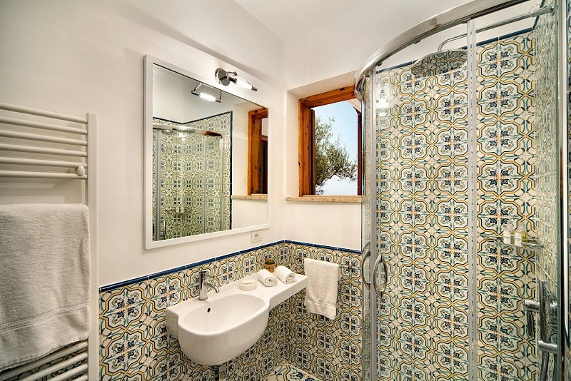 Ferienhaus Villa Giardino (734746), Massa Lubrense, Amalfiküste, Kampanien, Italien, Bild 17