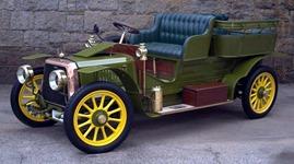 Panhard 1907 U2