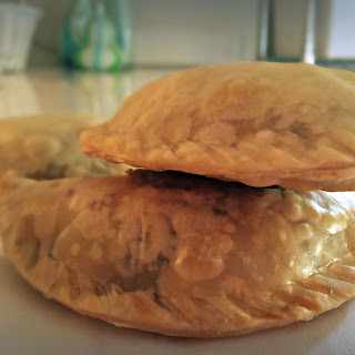 Healthy Vegetable Empanada Recipes