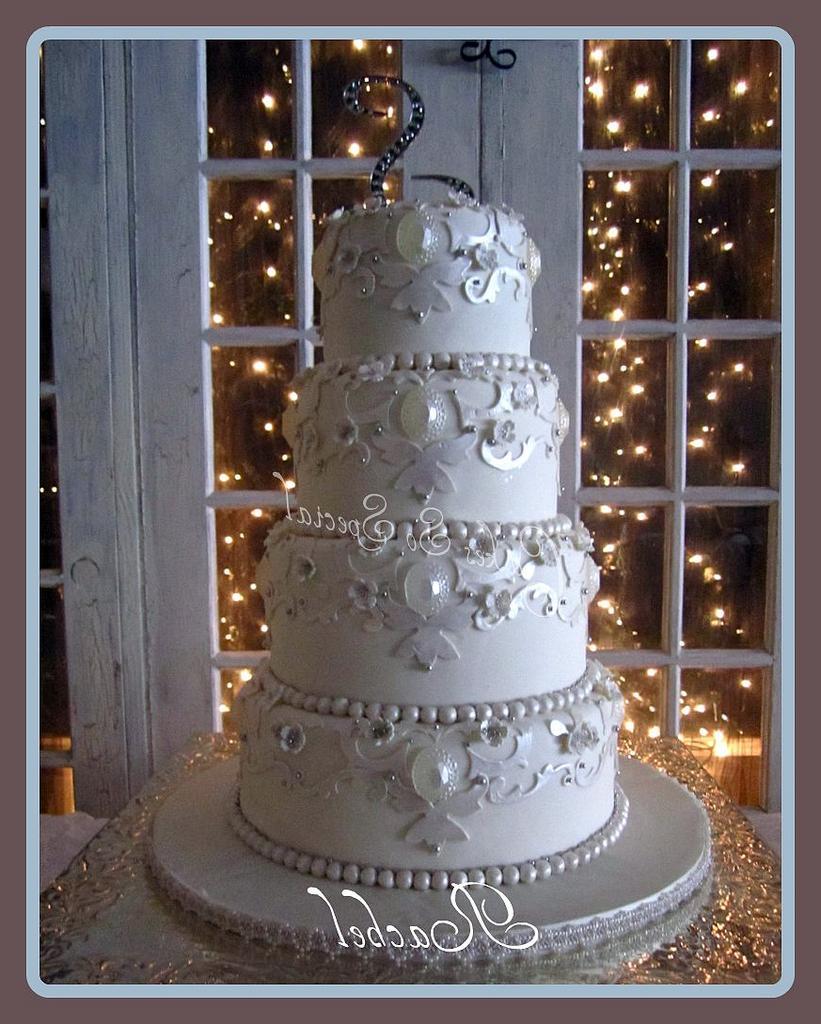 Ann Brittany S Blog Queen Victoria S Wedding Cake