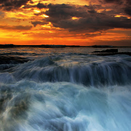 Darknes life by Arek Embongan - Landscapes Sunsets & Sunrises