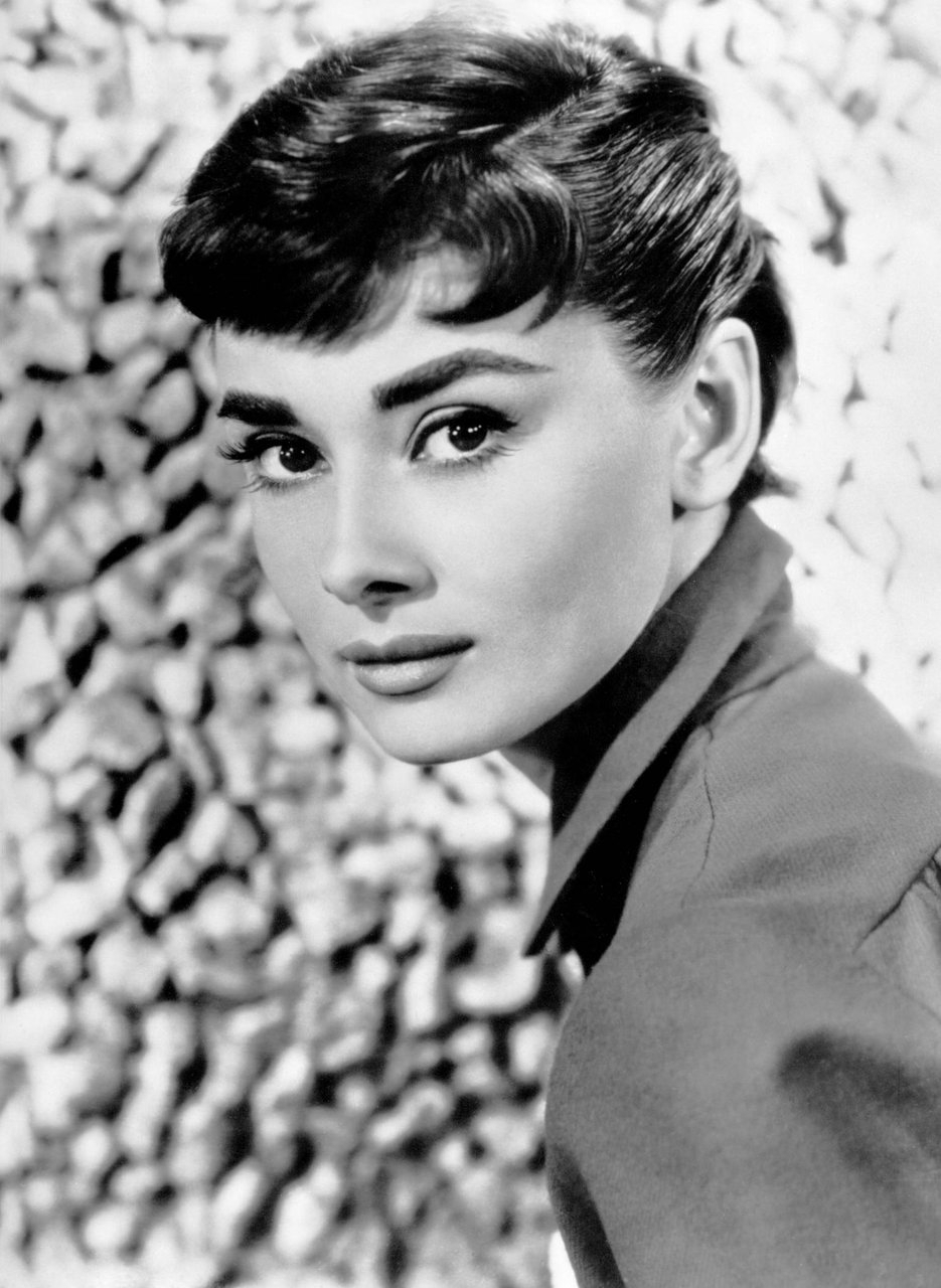 Audrey Hepburn~Icon