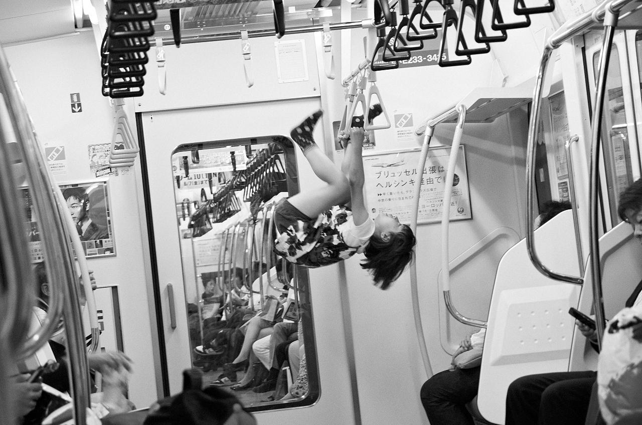 Shinjuku Mad - Streams of consciousness 22