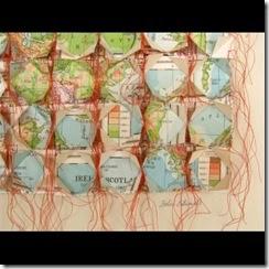Helen Edwards Bacon's Atlas (detail) (Medium)