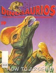 P00020 - Dinosaurios #19