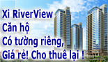 Xi Riverview Palace, Tho in, Qun 2, Gi t 2.300$/m2