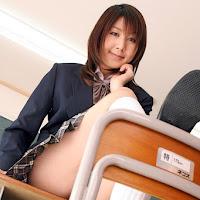 [DGC] 2007.03 - No.414 - Sayuri Aoyama (青山さゆり) 017.jpg