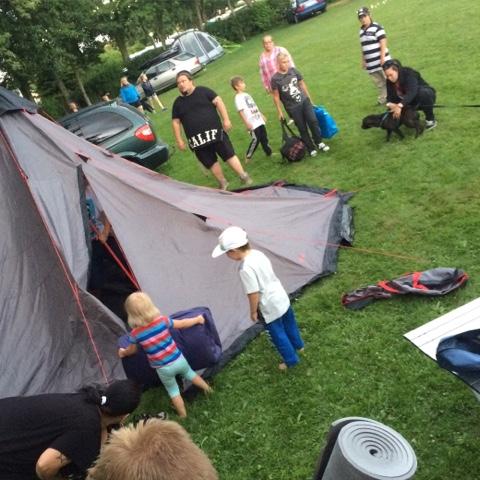 sonjas camping och stugor öland