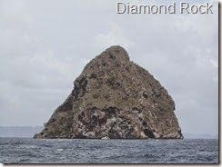 076 Diamond Rock