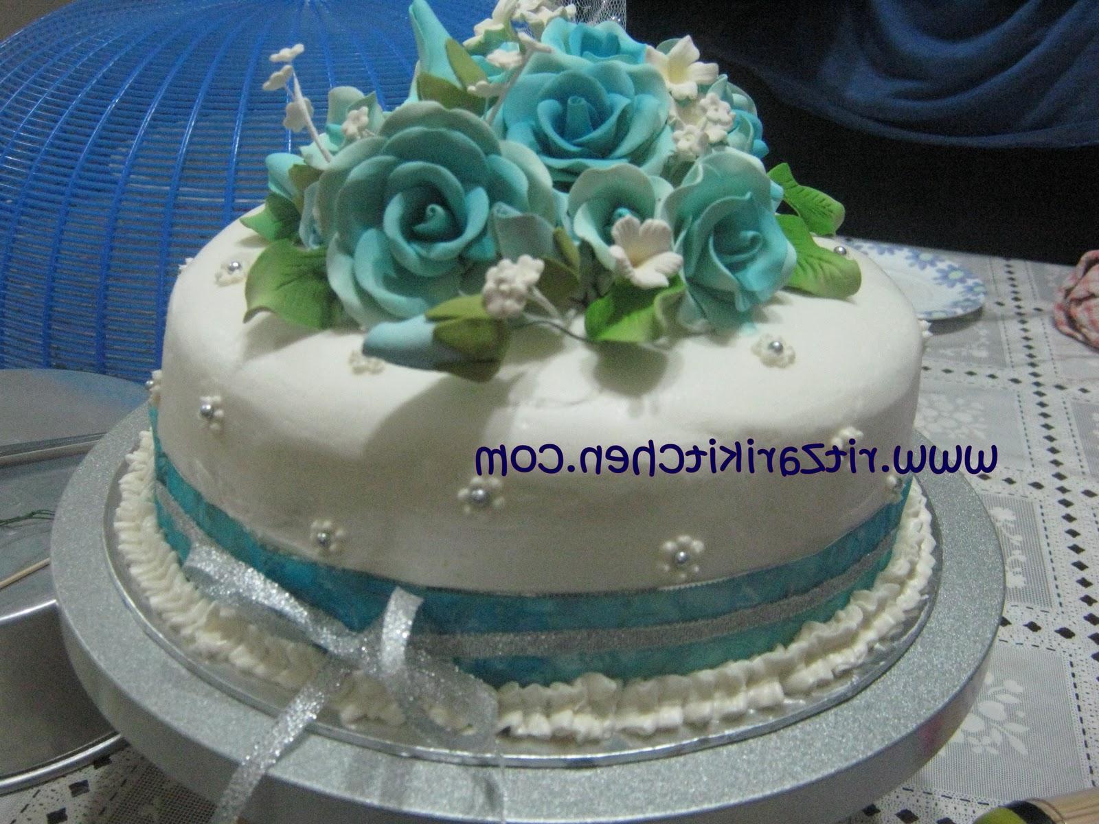 2.3kg Chocolate Moist Cake
