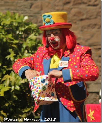 2-Clown