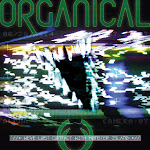 Organical We've Lost Contact With Monster Island - cover artwork: 600px x 600px -
