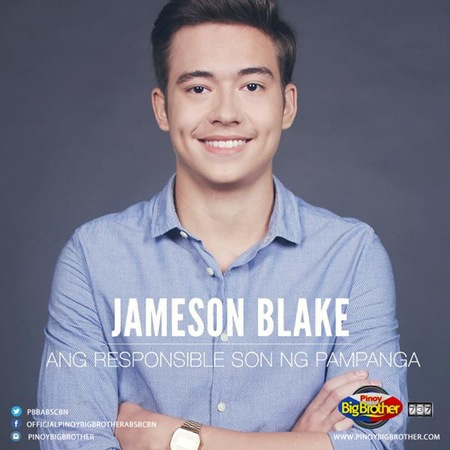 Jameson Blake